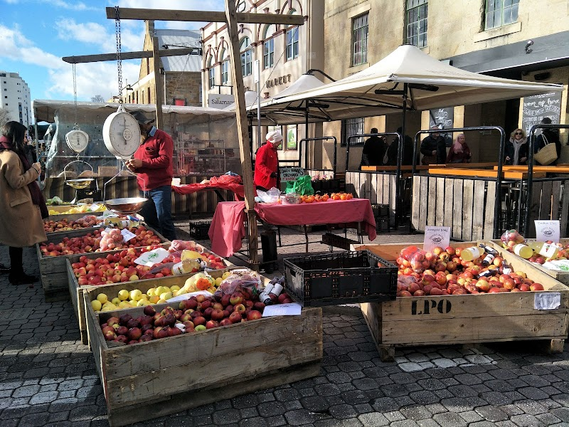 Photo de Salamanca Market