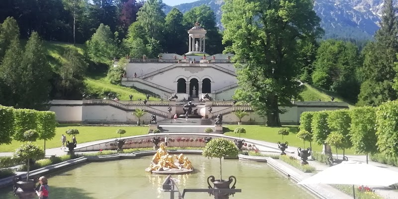Photo de Linderhof Palace