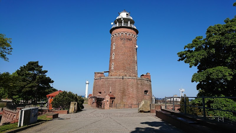 Photo de Lighthouse Kolobrzeg